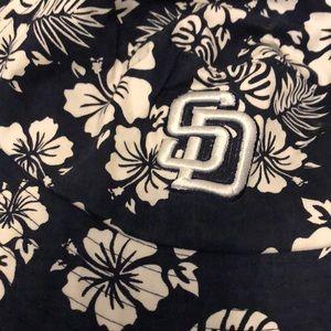 San Diego Padres Bucket Hat